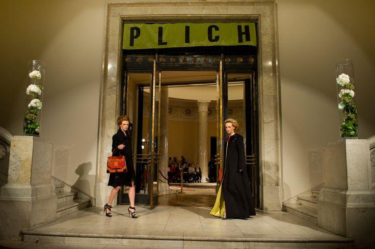 Fall/Winter 2011-2012 Plich