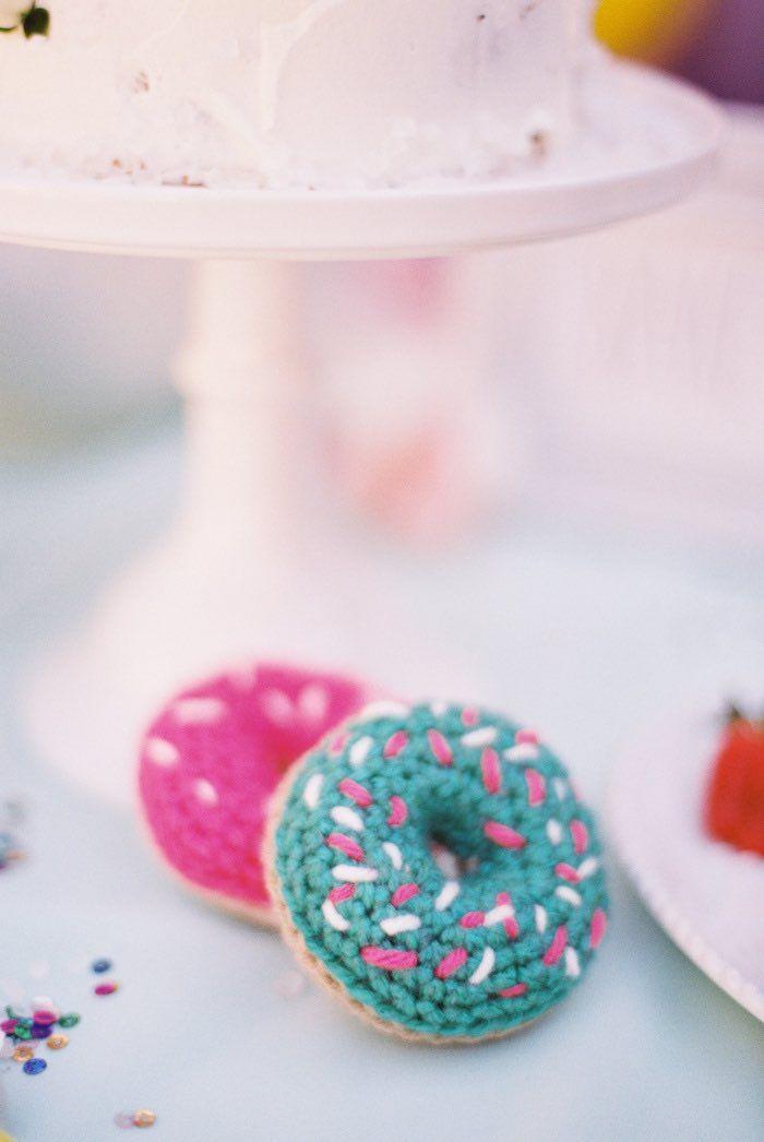 Kids Baking Championship Birthday Party Happy Birthday Donut Donut Birthday Parties Birthday Donuts