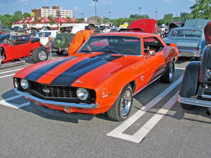 Camaro Ss 1969 >> 1969 Camaro SS | Camaro | Pinterest | Camaro SS, Cars and Car vehicle