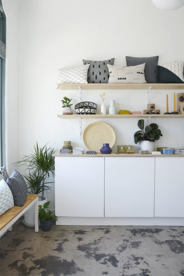 Cotton And Flax Retail Shop In San Diego Ikea Cabinets Cabinet