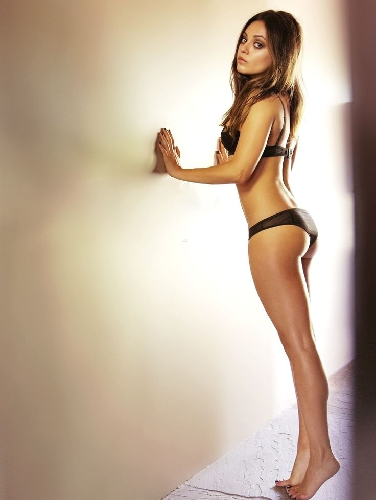 Mila Kunis - FHM 100 Sexiest 2014