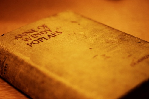 anne of windy poplars via prettybooks