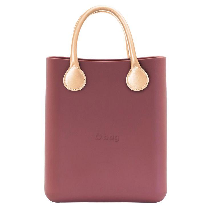O chic handbag in Marsala #obag #ochic #handbags