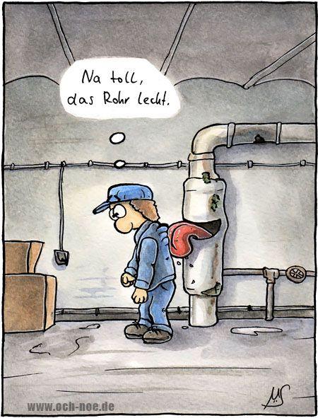 www.och-noe.de - Cartoons