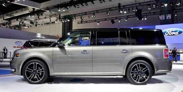 2018 Ford Flex Release Date Uk Brother Drivers Download In 2018