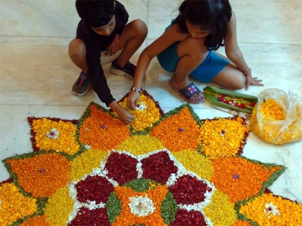 Innovative Rangoli Designs You Will Love!