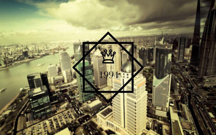 2560x1600 general del inconformista Fotografía cuadrada paisaje urbano de la ciudad