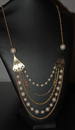 Bijou # 35  Jewellery Sabby Chic