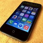 UNLOCKED iPhone 4 8GB - Verizon Page PlusStraight TalkTracFoneTotal Wireless