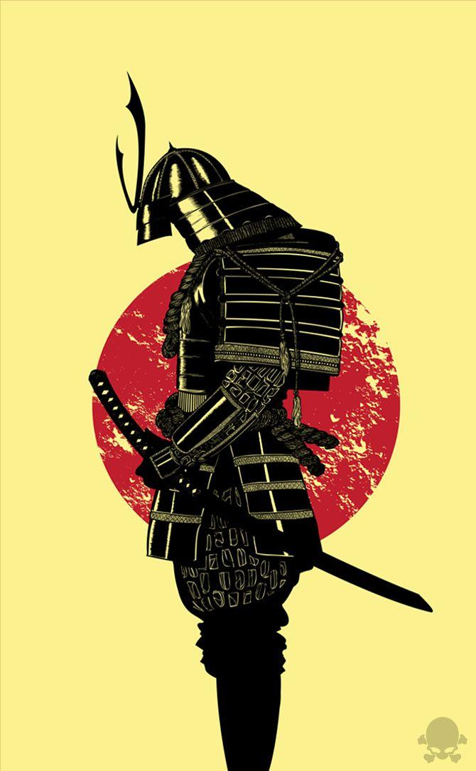 the headless samurai