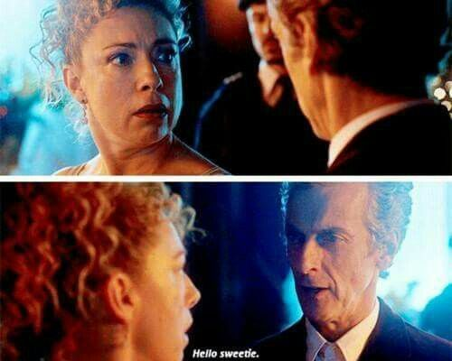 17 Best River Song Quotes On Pinterest