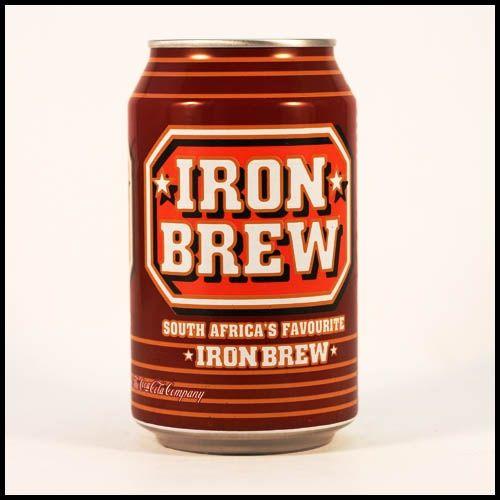 iron brew - Google Search