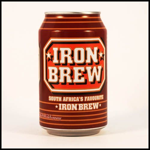 iron brew - Google Search