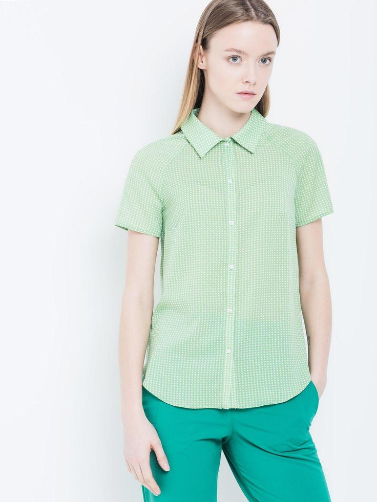 Блузка с рукавом реглан с доставкой