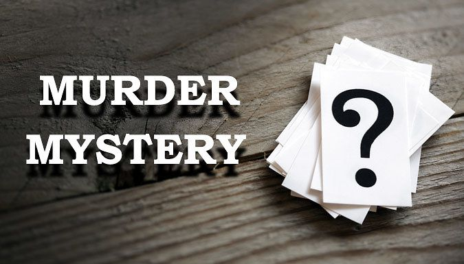 Chester or Southport: 1-Night Murder Mystery Break With Dinner Crack the case with a Murder Mystery Break in Chester or Southport.      An evening of entertainment with 3-course dinner and a who-dunnit game      Decipher clues and piece them together to solve the murderous mystery      Includes accommodation at the Days Hotel in Chester orBest Western in Southport      Stay in an en suite...