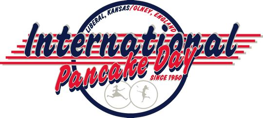WHAT IS PANCAKE DAY?Many people are familiar with Mardi gras celebrations on the day before Lent.But in Liberal,Kansas,the day before Lent means just one thing–it's Pancake Day.On Shrove Tuesday,Mar. 4,2014,at 11:55 a.m.,the race goes on again,with the overall score standing at 36 wins for Liberal and 27 for Olney.In 1980 the score didn't count,because a media truck blocked the finish line in Olney.