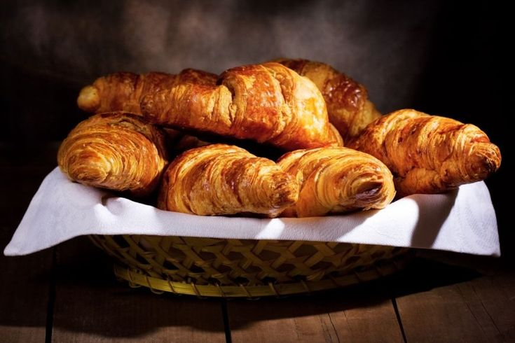 In jurul lumii in cautarea experientelor culinare - Croissant, Franta - www.foodstory.ro