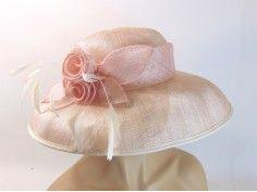 Pamela bodas rosa claro