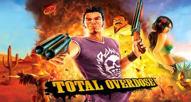 Image result for total overdose poster