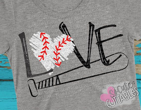 Baseball SVG, Basbeball love svg design, baseball mom SVG, live love baseball, baseball love cut file, baseball sister svg, SoCuteCuttables