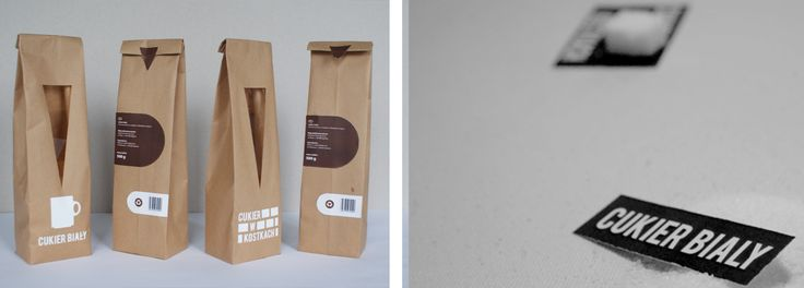 Sugar Packaging