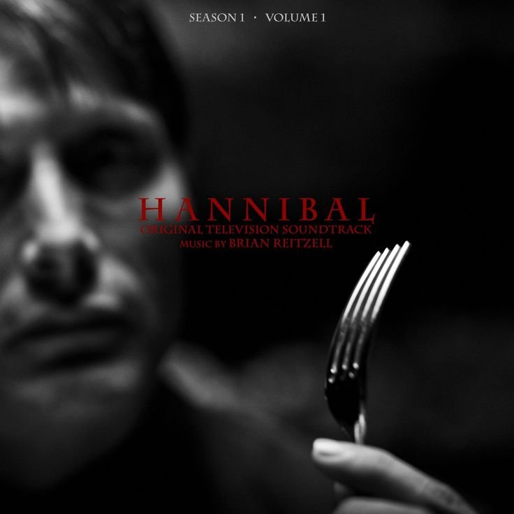 Hannibal Season Moose Dark | Hannibal' Season 1 Soundtracks Details