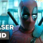 Deadpool 2 'No Good Deed' Teaser (2018)   Movieclips Trailers