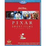 Pixar Short Films Collection: Volume 1 [Blu-ray] (Blu-ray)By Bret 'Brook' Parker