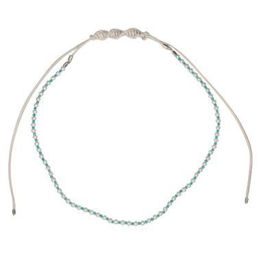 Ожерелье  детское из оникса