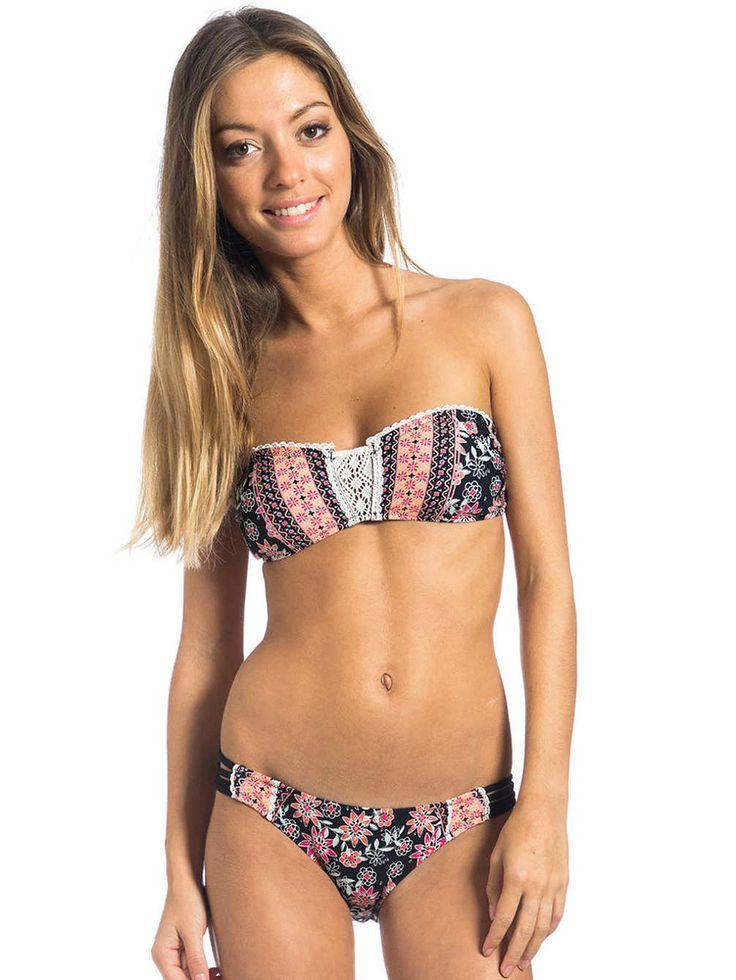 Les 25 meilleures idées de la catégorie Bikini rip curl ...