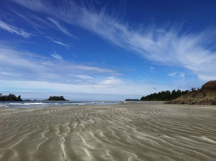 Every day is a beach day in Tofino! Get to know our local spots for sand, surf, sun and storm watching.