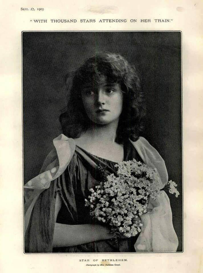 Miss Bethlehem, Palestine - 27-09-1905 ملكة جمال بيت لحم، فلسطين - 27-09-1905 Señorita Belén, Palestina - 27-09-1905