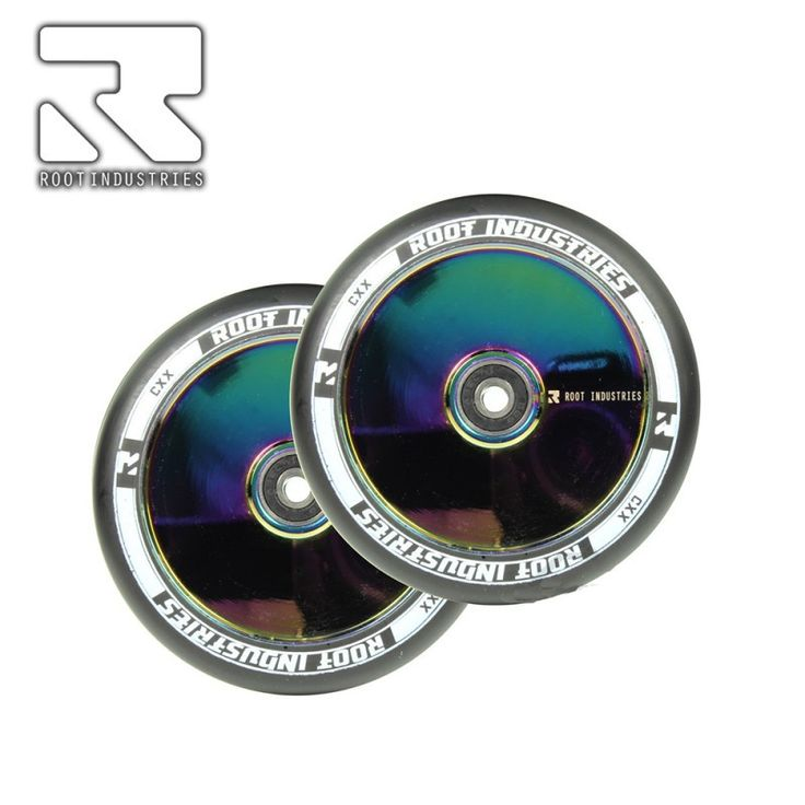 Root Industries Hollow Core 120mm Scooter Wheel