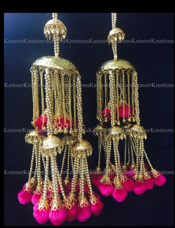 Kaleera. Jewellery