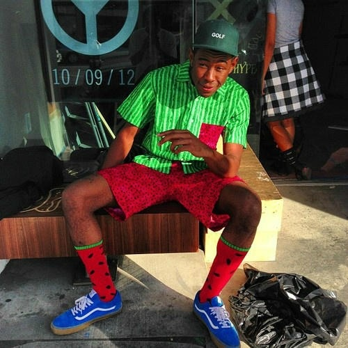 290 best images about TYLER THE CREATOR. on Pinterest