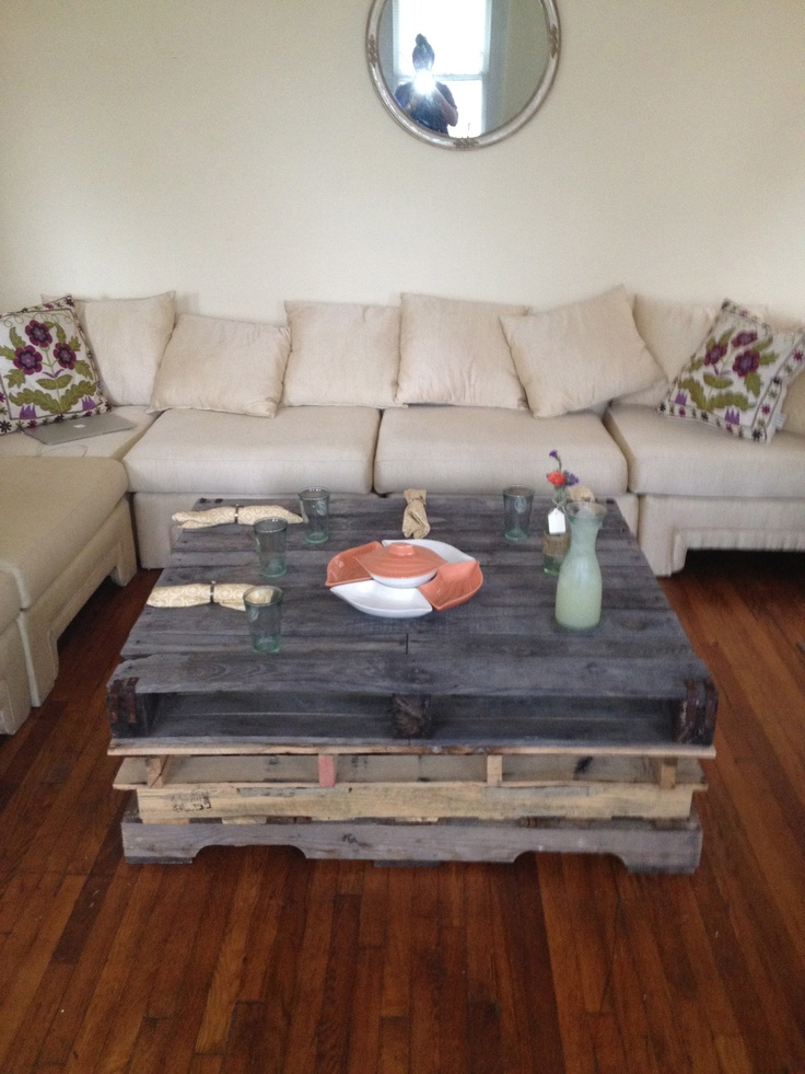Mccullough S Kitchen Table