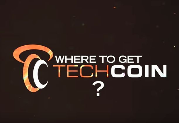 Exciting New Initial Coin Offering with huge potential.