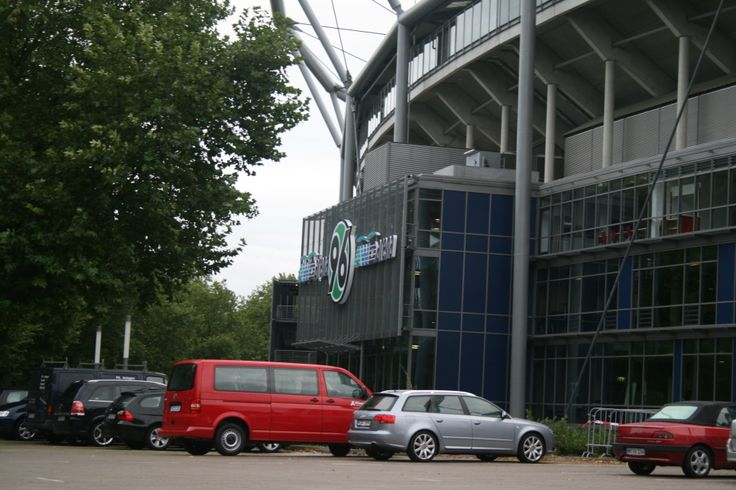 AWD Arena (Hannover 96)
