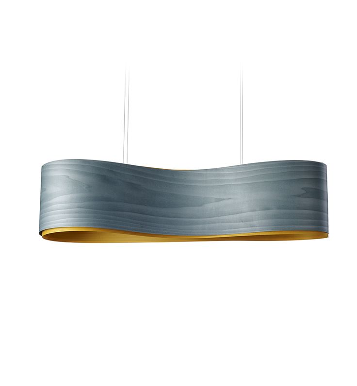 illum kunstlicht -  LZF | New Wave Suspension Lamp | Handmade in Spain | #Lamps #WoodLamps #Furniture #Lighting #Design #LZF #LZFLamps #Wood #WoodLighting #WoodVeneer #AestheticLighting #Handmade #灯 #木照明 #조명 #램프 #Suspension #Home
