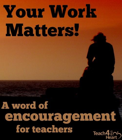 Workout Words: 102 Best Images About Encouragement For Teachers On