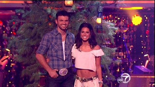 Melissa Rycroft Photo - Dancing with the Stars Season 15 Episode 11