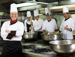 Restaurant Kitchen Staff 102 best commercial kitchen images on pinterest | commercial