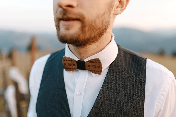 Groom Style: How to stand out as the Groom - Looking for ideas to stand out (for all the right reasons that is) on your Big Day? SmartGroom has just the answer for you... #groom #groomstyle #menswear
