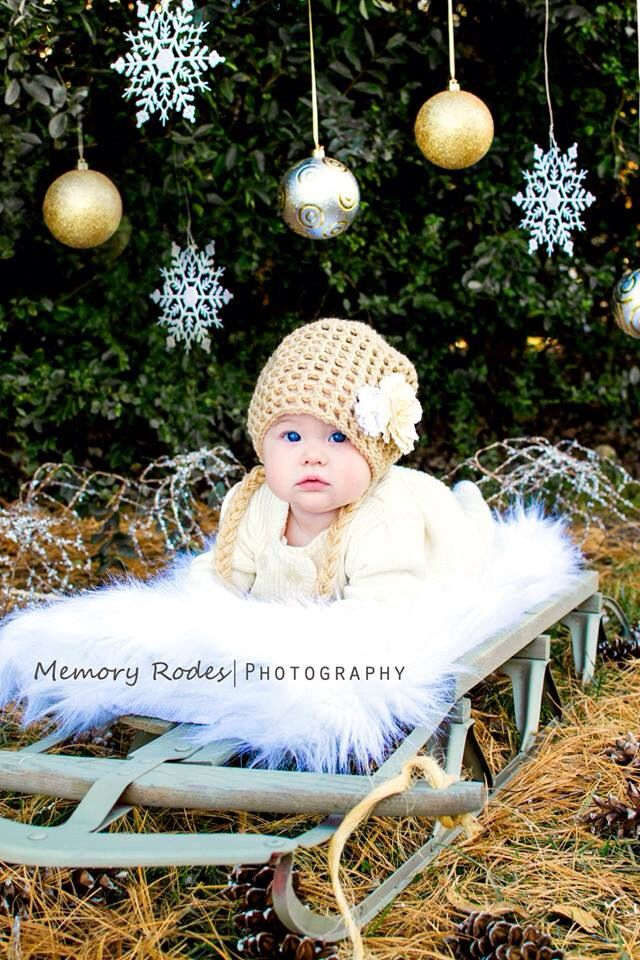 Winter mini session: photography