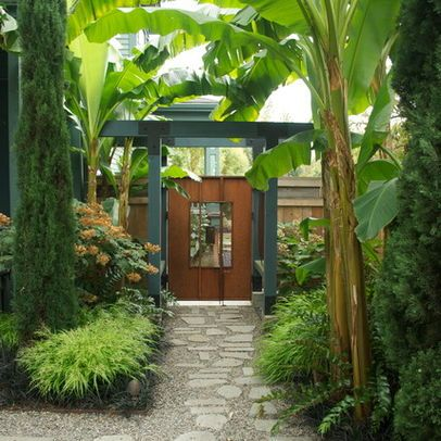 Court Yards Design Ideas, Pictures, Remodel, and Decor - page 21