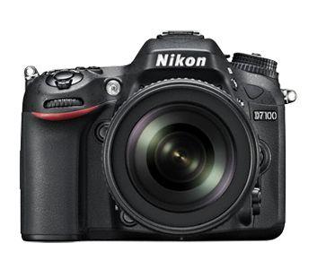 Nikon España - Cámaras digitales - SLR - Consumo - D7100 - Cámaras Digitales, D-SLR, COOLPIX, Ópticas NIKKOR