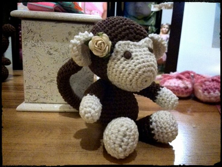 23 best Crochet and Knit, mis trabajos images on Pinterest | Tejer ...