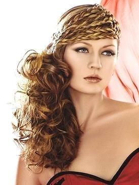 Cool 1000 Ideas About Pirate Hair On Pinterest Hair Beads Pirate Short Hairstyles Gunalazisus