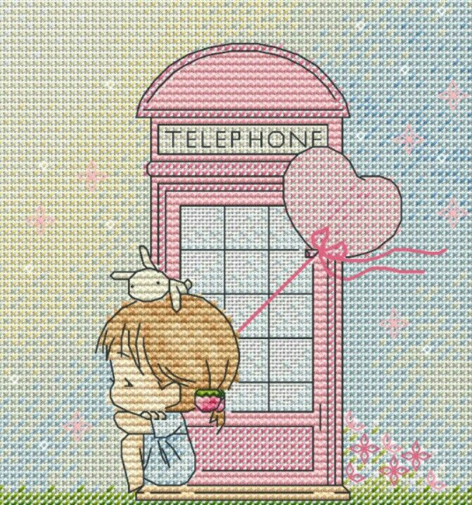 Phone (Delicate Illustrations)