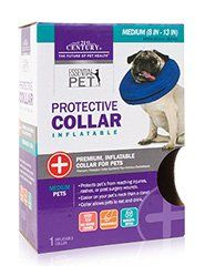 protective inflatable dog collar medium * More info could be found at the image url.Note:It is affiliate link to Amazon.